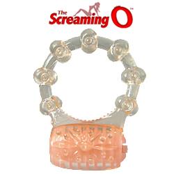 Screaming O - Vibrating Cock Ring SCRSO110