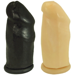 3 Inch Latex Penis Extension