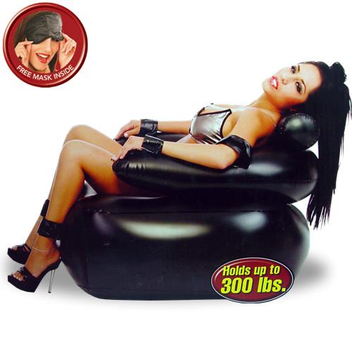 What necessary Inflatable sex furniture bondage