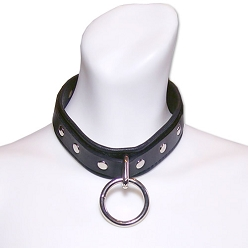Cumfy Collar - Aslan Leather