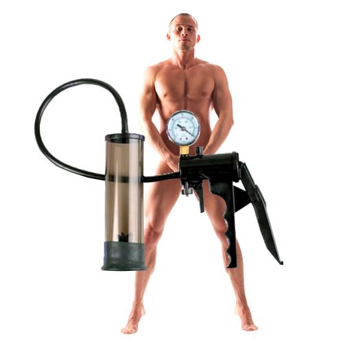 Men S Top Gauge Professional Pressure Penis Enlarger Pump 19