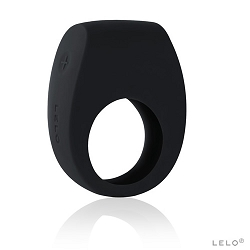 Tor II - Cock Ring - Black LE1821