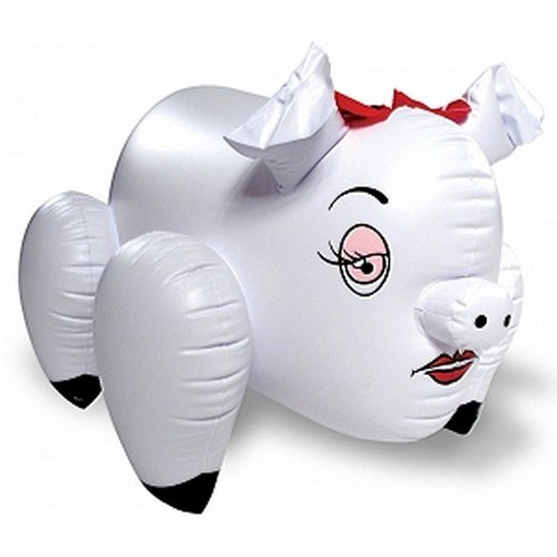 Erotic Piggie Blow-up