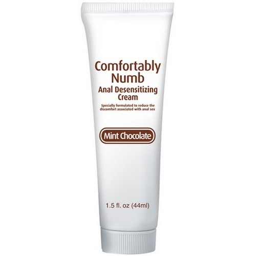 Comfortably Numb Chocolate Mint