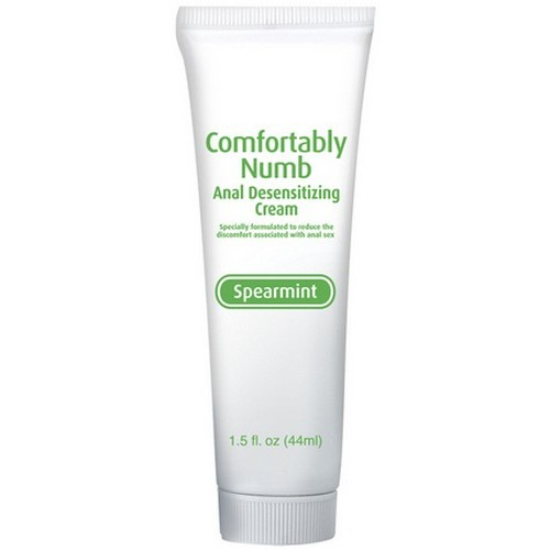 Comfortably Numb Spearmint
