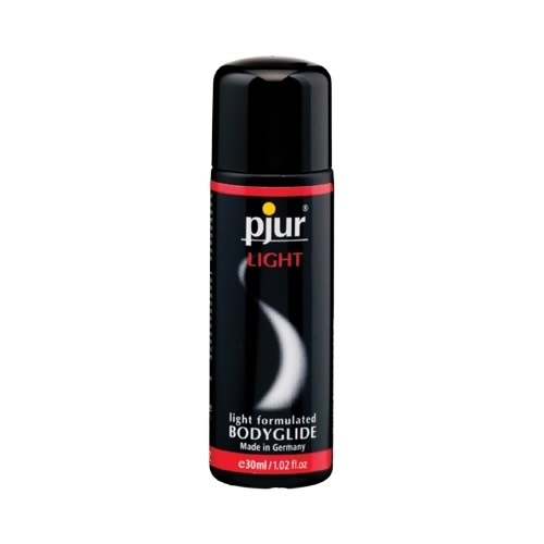 Pjur Light Bodyglide 30ml / 1.02oz bottle
