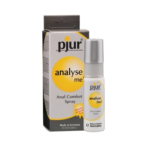 Pjur Analyse Me Spray 20ml