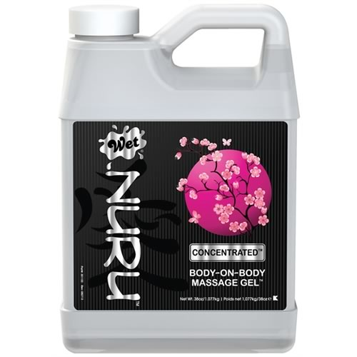 Wet Nuru Concentrated 38oz