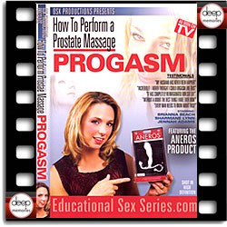 How To Perform A Prostate Massage - Progasm