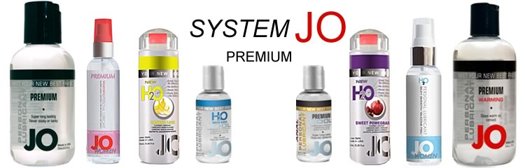 System Jo Lubes