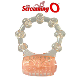 Screaming O - Vibrating Cock Ring