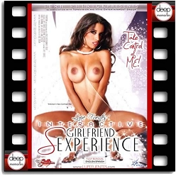 Lupe Fuentes Interactive Girlfriend Sexperience - DVD