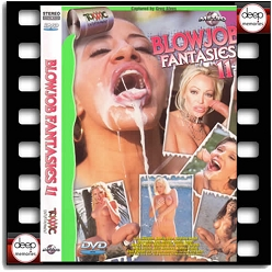 Blowjob Fantasies 11
