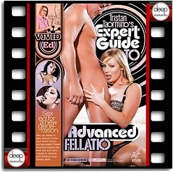 Tristan Taormino's Expert Guide to Advanced Fellatio - DVD