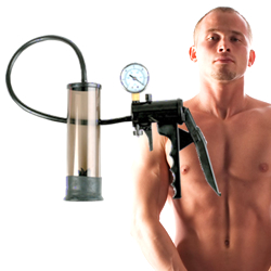 Top Gauge Professional Penis Enlargement Pump