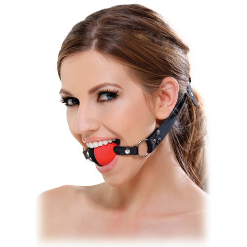 Fetish Fantasy Two Tone Ball Gag