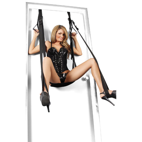 Fetish Fantasy Door Swing