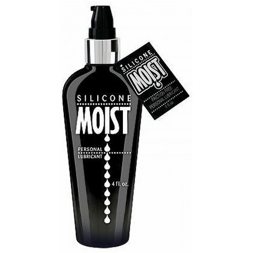 Silicone Moist Lubricant