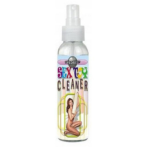 Sex Toy Cleaner 8oz.