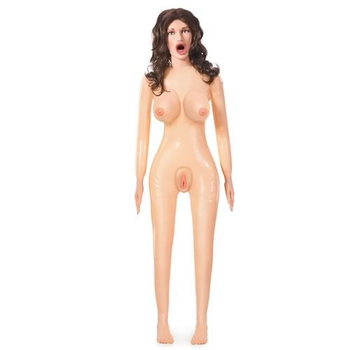 PDX Dollz BJ Betty