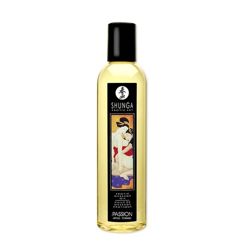 Massage Oil Passion/apples