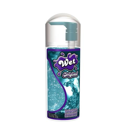 Wet Original Gel Body Glide 18.7 oz