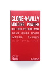 Clone a Willy Molding Powder 3oz Refill