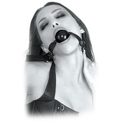 Fetish Fantasy Beginners Ball Gag
